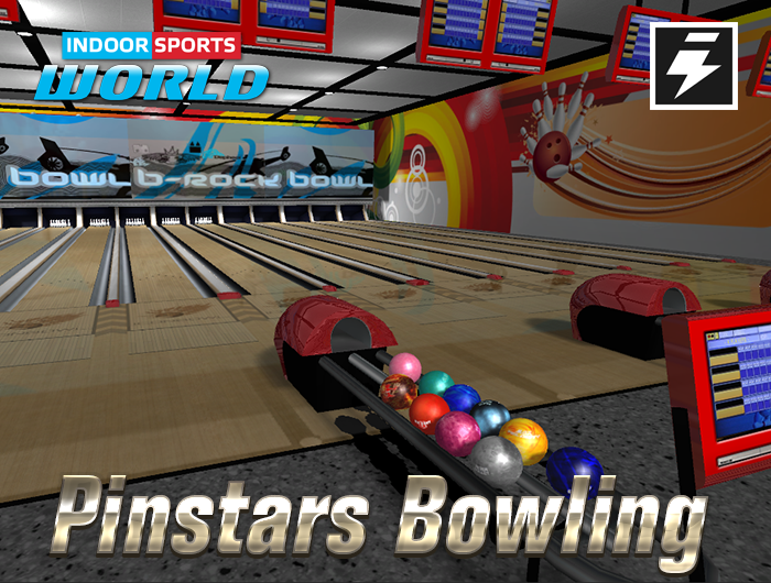 Pinstars Bowling Alley