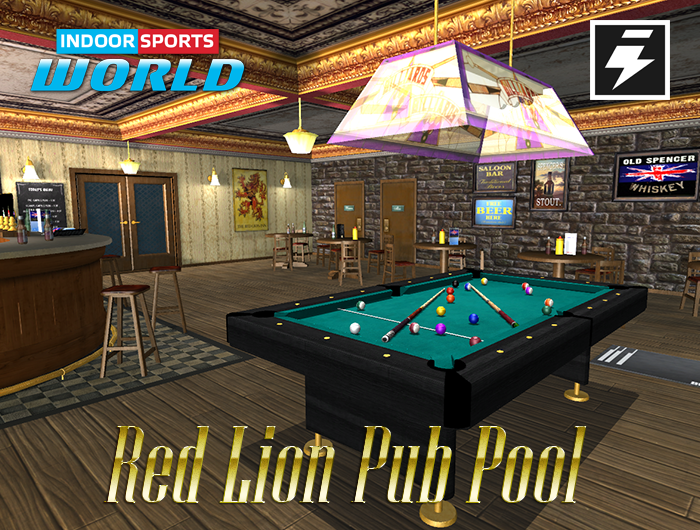 Red Lion Pub Pool