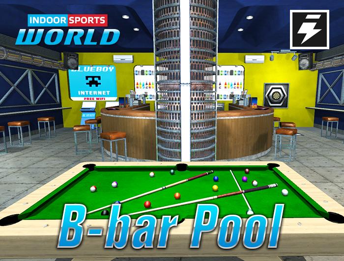 Bbar Pool