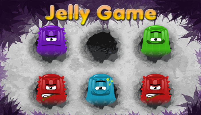 Jelly Game