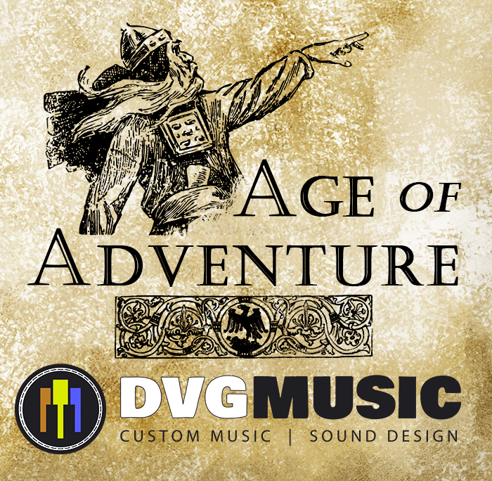 Age of Adventure: Loops and Fanfares