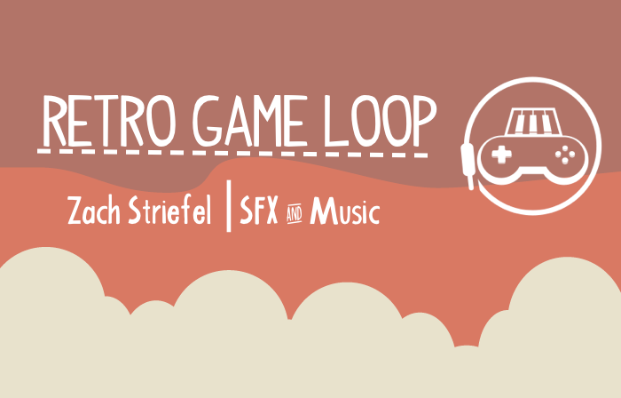 Retro Game Loop 01