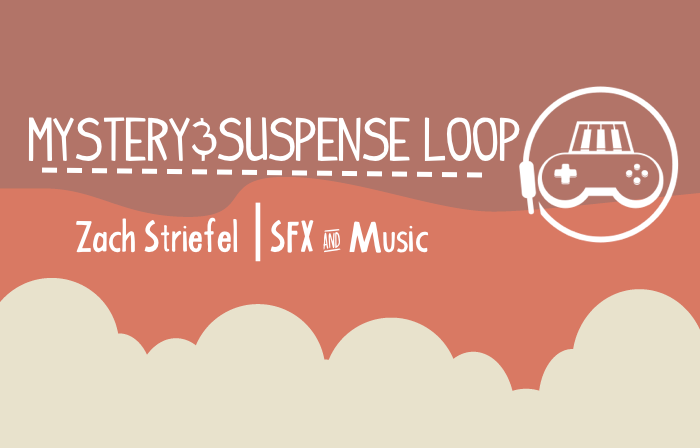 Mystery Puzzle Loop 02
