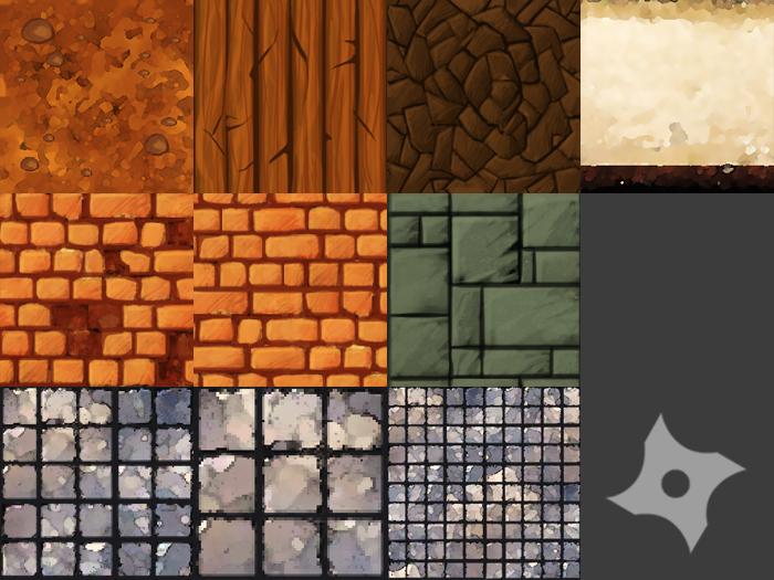 Builder Textures