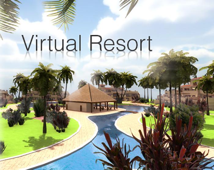 Virtual Resort