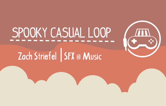 Spooky Casual Loop 01
