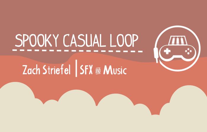 Spooky Casual Loop 02