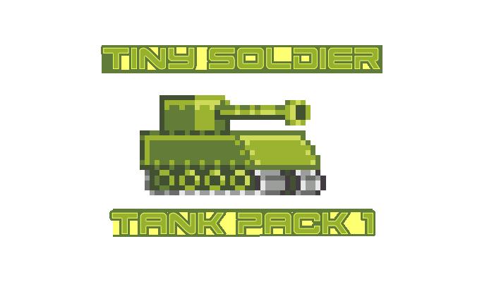 Tank Pack 1