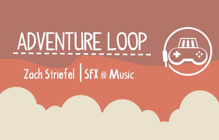 Adventure Loop 02