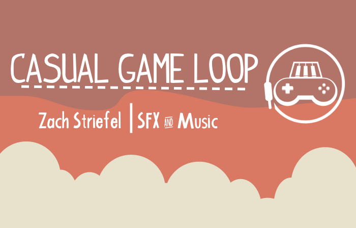 Upbeat Casual Loop 02