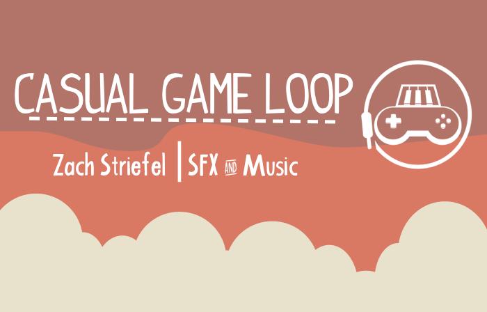 Upbeat Casual Loop 01
