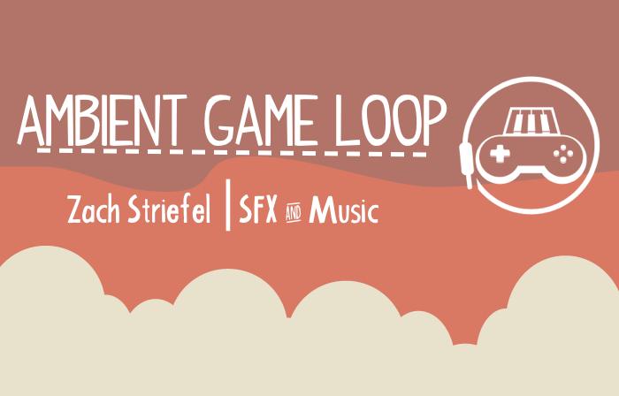 Ambient Puzzle Loop 03