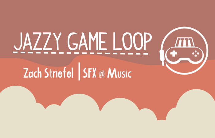 Jazzy Casual Loop 01