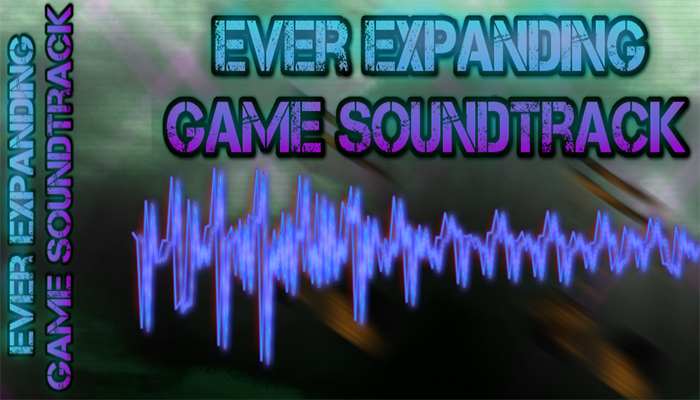 Ever-Expanding Game Soundtrack