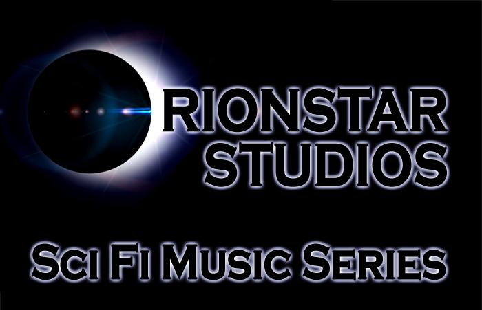 Sci Fi Music Series – Theme 1