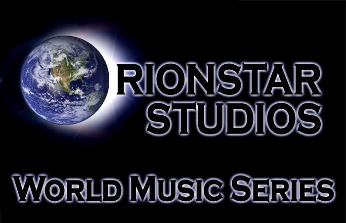 World Music Series – Ruins 2