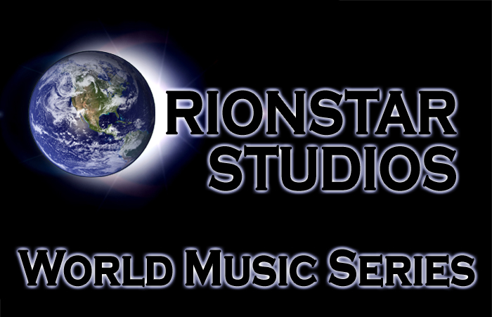 World Music Series – Ruins 1