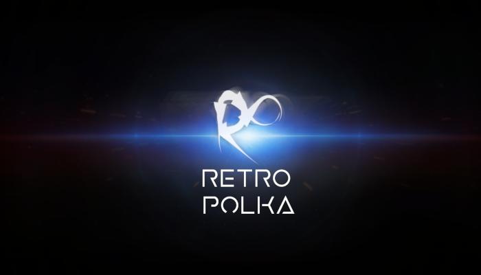Retro Polka