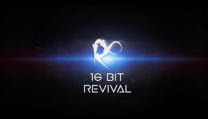 16 Bit Revival