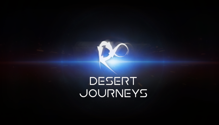 Desert Journeys