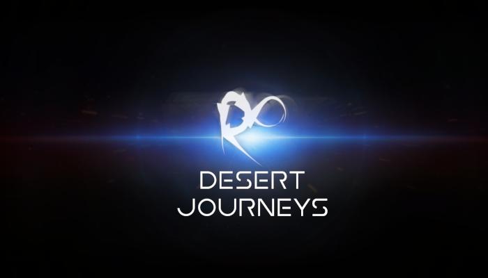 Desert Journeys