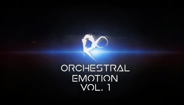 Orchestral Emotion Vol. 1