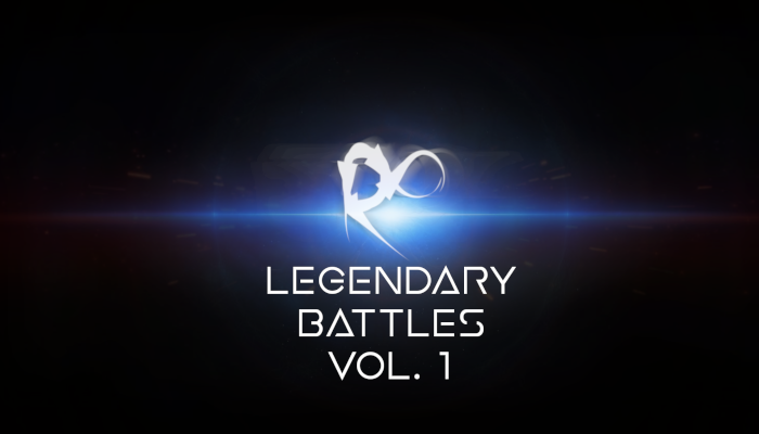 Legendary Battles Vol. 1