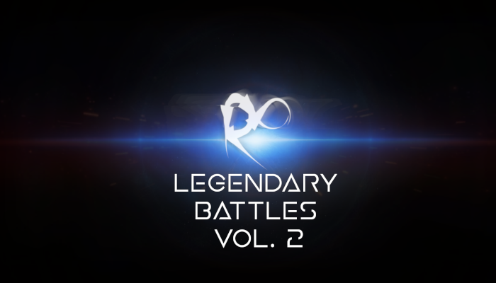 Legendary Battles Vol. 2