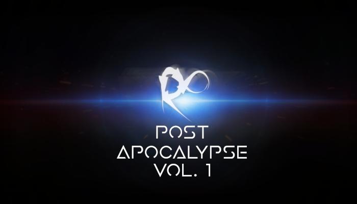 Post Apocalypse Vol. 1