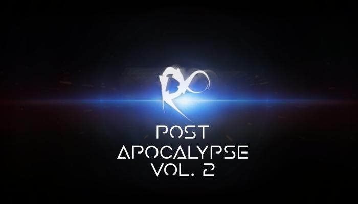 Post Apocalypse Vol. 2