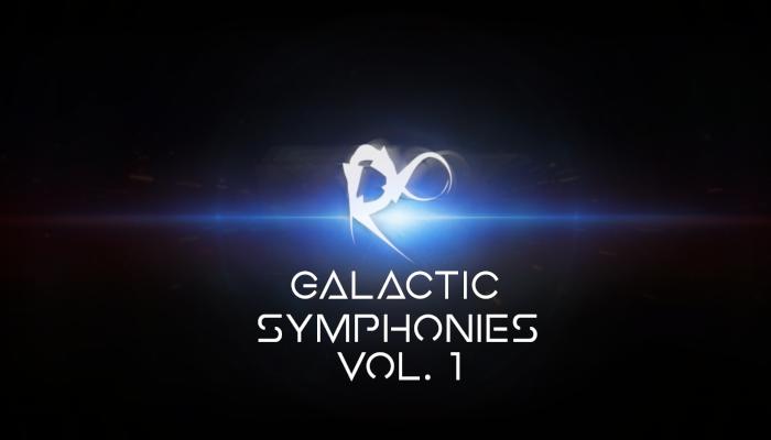 Galactic Symphonies Vol. 1