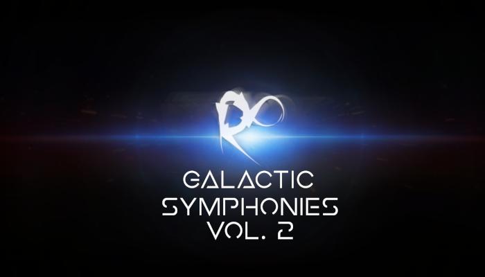 Galactic Symphonies Vol. 2