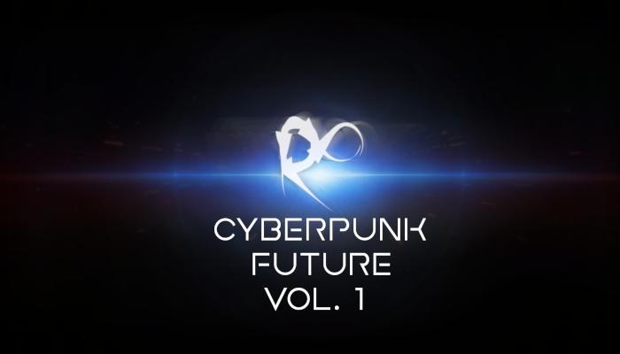 Cyberpunk Future Vol. 1