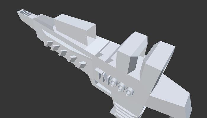 GUN TN999