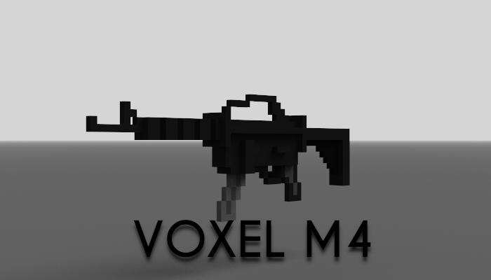 Voxel M4