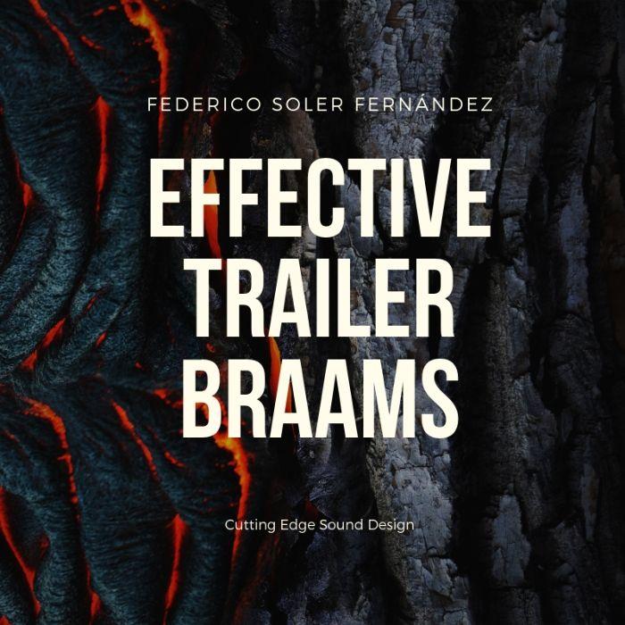 Effective Trailer Braams