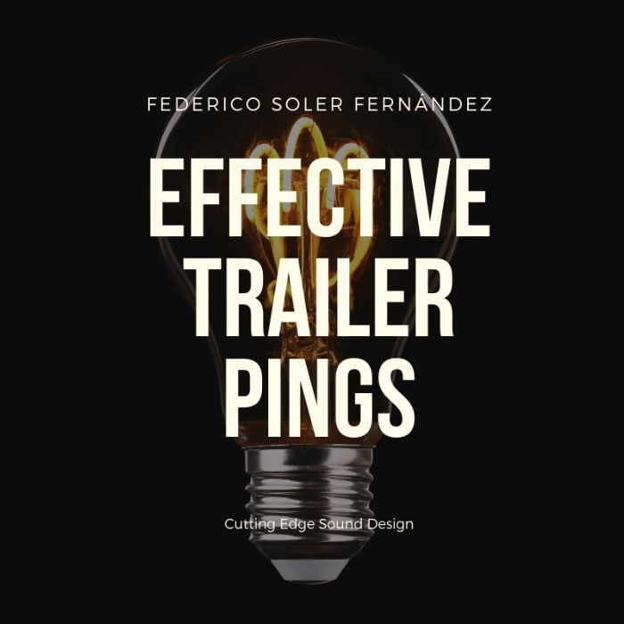 Effective Trailer Pings