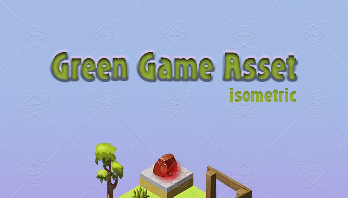 GreenGameAsset