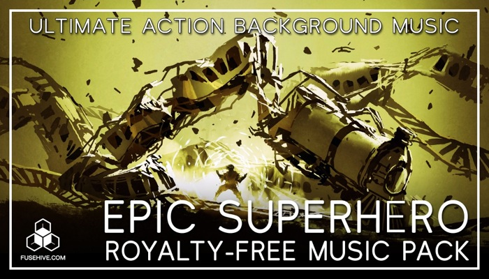 """EPIC MUSIC """"Honorable Conviction"""" – Ultimate Orchestral AAA Royalty-Free Action Music Soundtrack"""