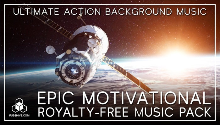 """EPIC MUSIC """"Immortal Prestige"""" – Ultimate Inspiring Orchestral Royalty-Free Action Music Soundtrack"""