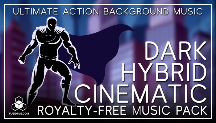 """EPIC MUSIC """"Villains Anthem"""" – Ultimate Inspiring Orchestral Royalty-Free Action Music Soundtrack"""