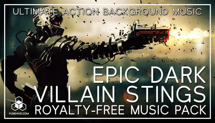 "EPIC MUSIC ""Villains Victory"" – Ultimate Inspiring Orchestral Royalty-Free Action Music Soundtrack"