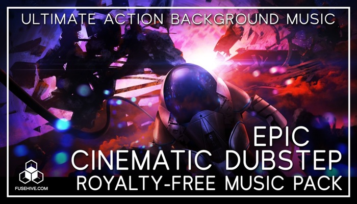 """EPIC MUSIC """"Visions of Glory"""" – Ultimate Inspiring Orchestral Royalty-Free Action Music Soundtrack"""