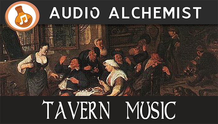Tavern Background Music