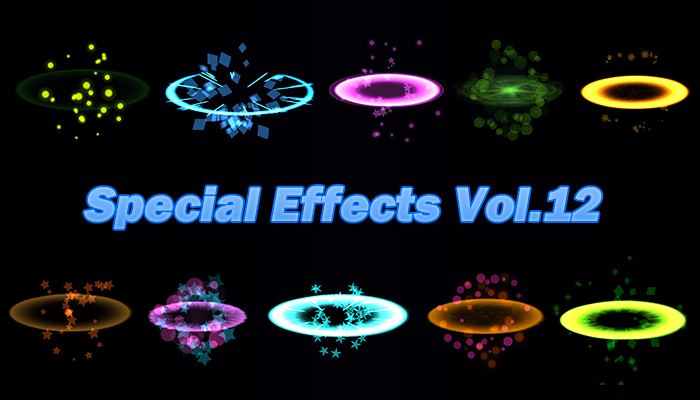 Special-Effects-Vol.12