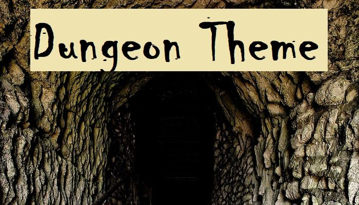 Dungeon Theme