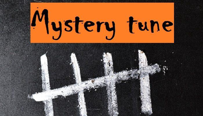 Mystery tune