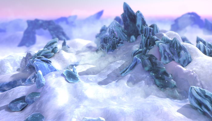 FROST – Frozen Environment Kit