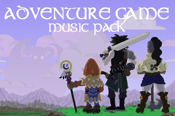 Final Fantasy style Music Pack