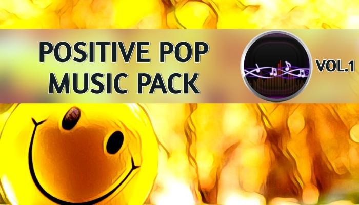 Positive Pop Music Pack